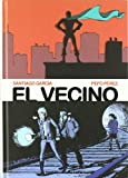 img - for El vecino 1+2 (Spanish Edition) book / textbook / text book