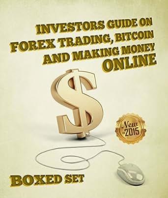 Making money trading forex online
