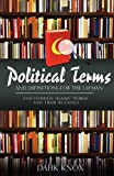 img - for Political Terms book / textbook / text book
