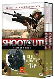 The History Channel Presents Shootout! - Seasons 1 and 2