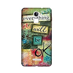StyleO Coolpad Note 3 Lite back cover High Quality Designer Case and Covers for Coolpad Note 3 Lite