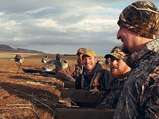 Heartland Waterfowl Season 4 Episode 6