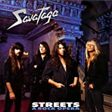 Streets (a Rock Opera) - Savatage