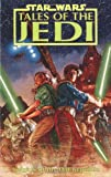 Knights of the Old Republic (Star Wars: Tales of the Jedi, Volume One) (1569710201) by Tom Veitch