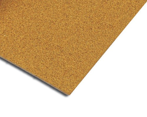 QEP 72001Q Natural Cork Underlayment 1/2 inch Sheet 150 sq. ft. (25 sheets) (Natural Cork Flooring compare prices)