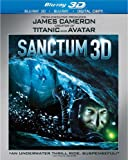 Sanctum [Blu-ray] [Import]