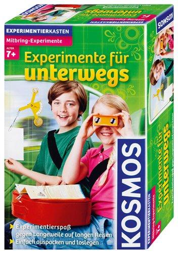 KOSMOS 659202 - Mitbringexp. Experimente fr unterwegs