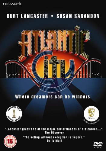 Atlantic City [1981] [Reino Unido] [DVD]