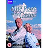 One Foot in the Grave Complete Series 1 - 6 Plus Christmas Specials Box Set [DVD] [1990]by Richard Wilson
