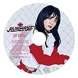 RUNWAY(ピクチャーレーベル(JIMIN))(初回限定盤)