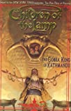 Children of the Lamp #3: The Cobra King of Kathmandu