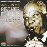 echange, troc Sidney Bechet & Claude Luter - Petite Fleur