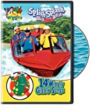 Splish Splash Big Red Boat & Sailing Around World [DVD] [Import]
