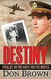 Destiny (Navy Justice)