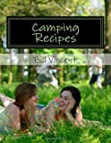 51qb9phx%2BWL. SL160  Camping Recipes: Great Meals Over the Campfire
