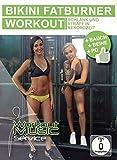 Bikini Fatburner Workout - Bauch, Beine, Po - Schlank und straff in Rekordzeit