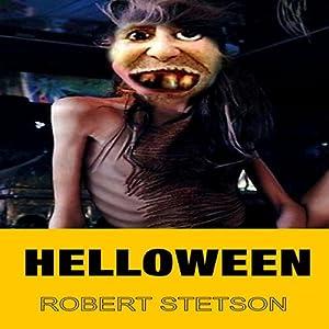 Helloween Audiobook