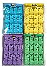 Easter Marshmallow Peeps Bunnies Vari…