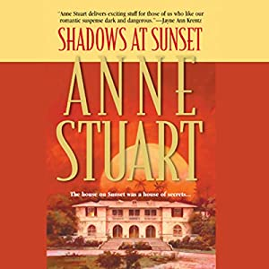 Shadows at Sunset Audiobook