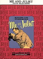 Me and Juliet (Vocal Selections)