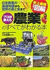 史上最強カラー図解 プロが教える農業のすべてがわかる本―日本農業の基礎知識から世界の農と食まで