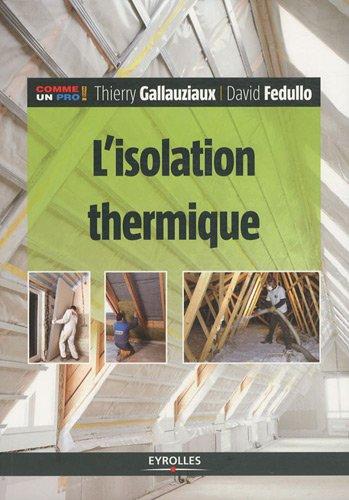 lisolation-thermique