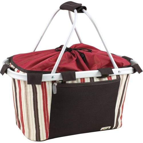 Metro Basket Moka Insulated Basket