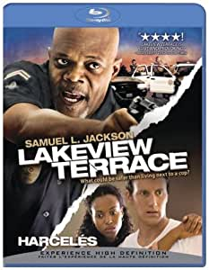 Lakeview Terrace [Blu-ray] (Bilingual)
