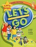 Let's Go, Let's Begin Student Book (0194394247) by Nakata, Ritsuko