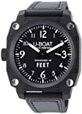 U-Boat Men's 1920 Thousands of Feet Watch