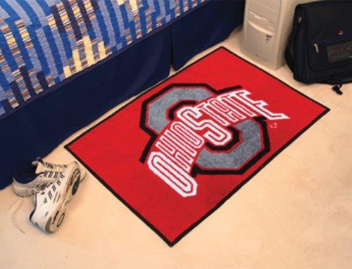 Ohio State Carpet Ohio State Buckeyes Carpet Ohio State