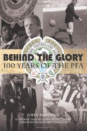 Behind the Glory: 100 Years of the PFA
