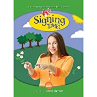 Signing Time Series 2 Vol. 5 - Going Outside