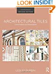 Architectural Tiles: Conservation and...