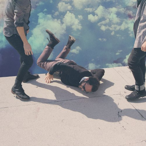 Original album cover of Hummingbird by Local Natives