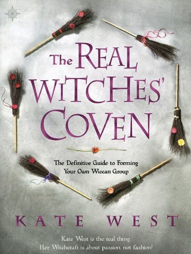 The Real Witches' Coven PDF
