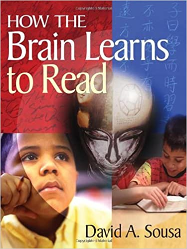 Book cover: how the brain learns to read