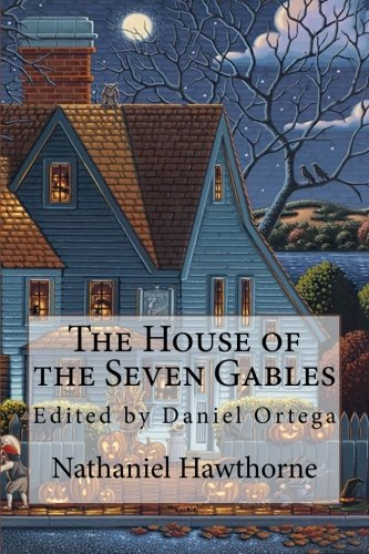 an analysis of the house of seven gables The house of the seven gables is a gothic novel written beginning in mid-1850  by american  study guides[edit] monkeynotes study guide sparknotes study  guide classicnote study guide.