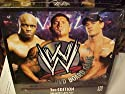 WWE 3rd Edition DVD Board Game