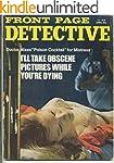 Front Page Detective April 1973 (True...