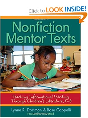 Nonfiction Mentor Texts