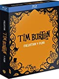 Image de Tim Burton - Coffret 9 films [Blu-ray]