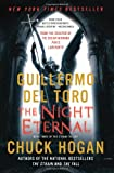 Guillermo del Toro The Night Eternal (Strain Trilogy)