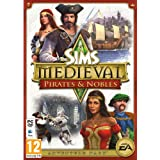 The Sims Medieval: Pirates and Nobles Expansion Pack (PC/Mac DVD)by Electronic Arts