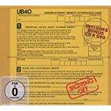 Signing Off [2CD+DVD]by UB40
