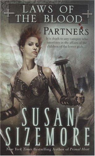 Partners, SUSAN SIZEMORE