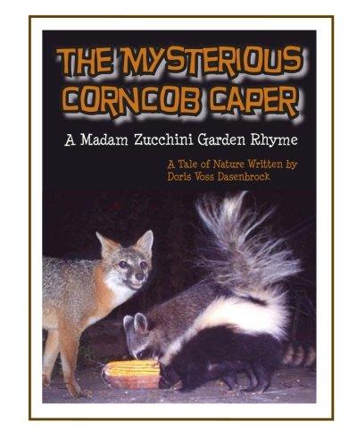The Mysterious Corncob Caper (Corn Capers compare prices)