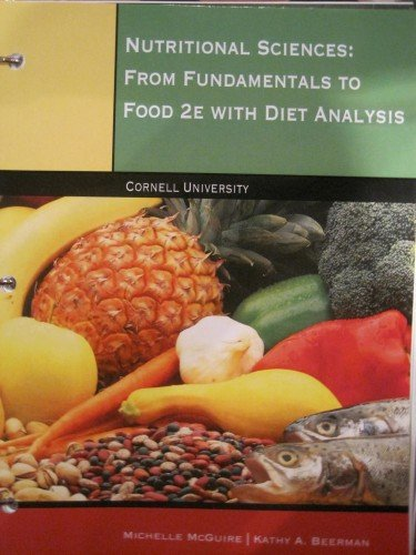 Nutrition health topics