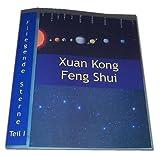 Xuan Kong Feng Shui. Fliegende Sterne: 1