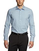 Tommy Hilfiger Tailored Herren Businesshemd Johny SHTCHK14172 / TT57852990